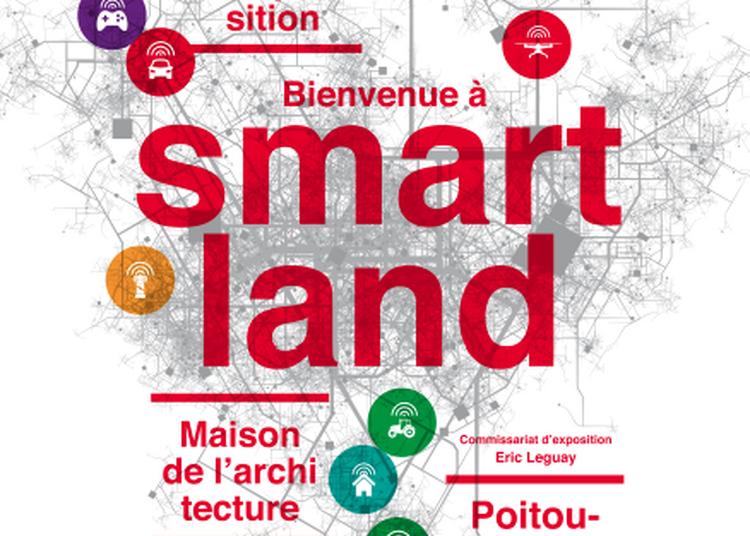 Smartland à Poitiers