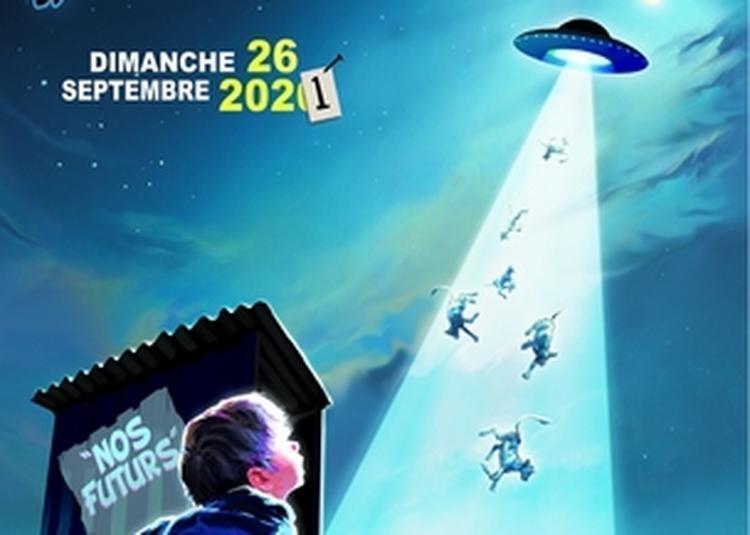 Festival de la BD Pré en Bulles 2021