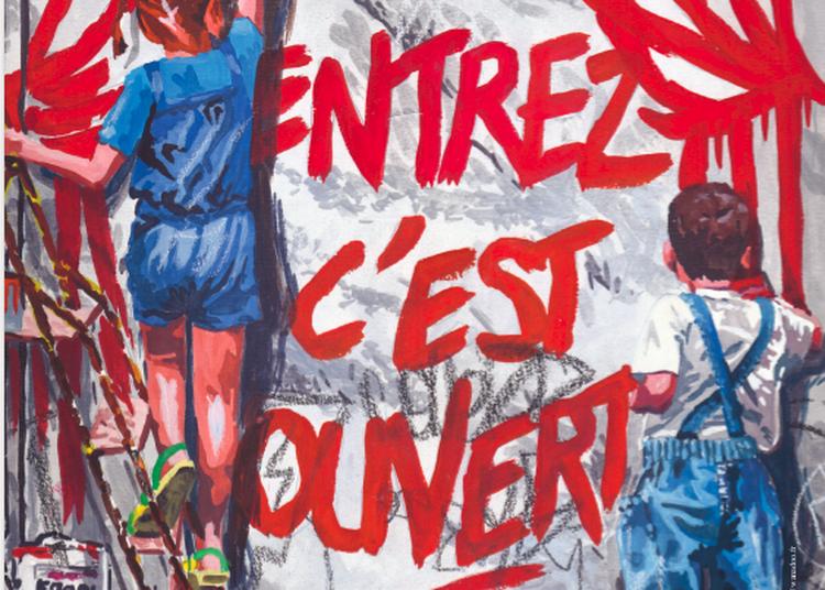 Festival Nouvelles du Conte de Bourdeaux 2021