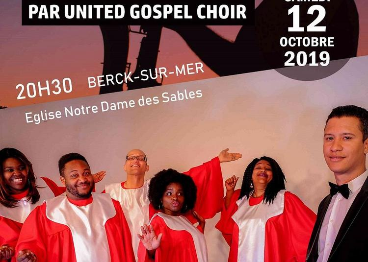 The Joy of Gospel à Berck