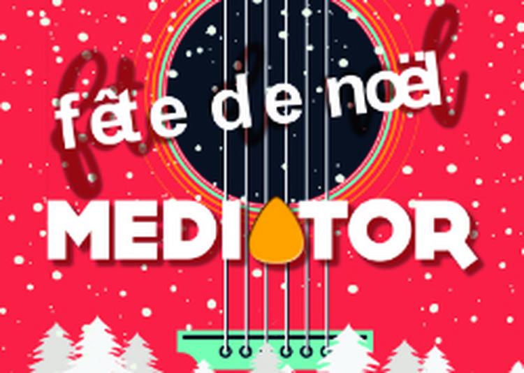 Fête de Noël à Gouvieux