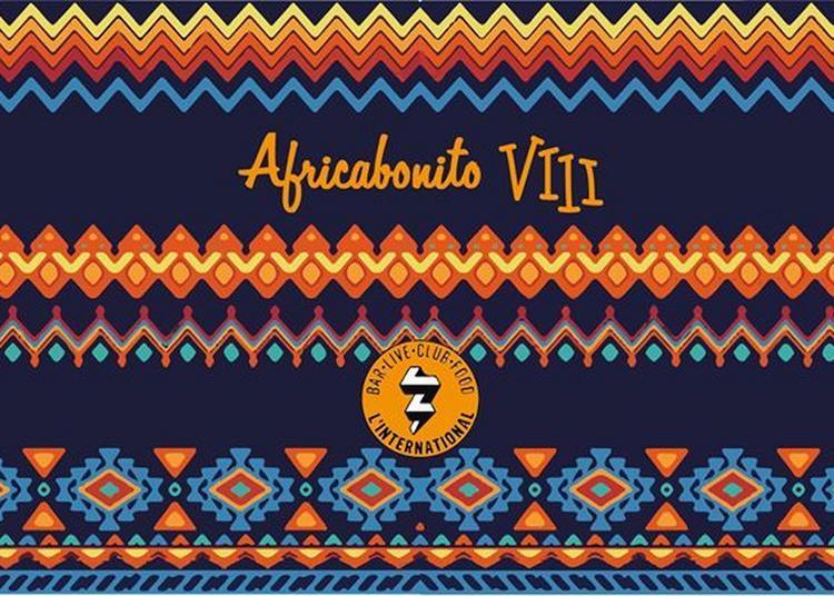 Africabonito Viii à Paris 11ème