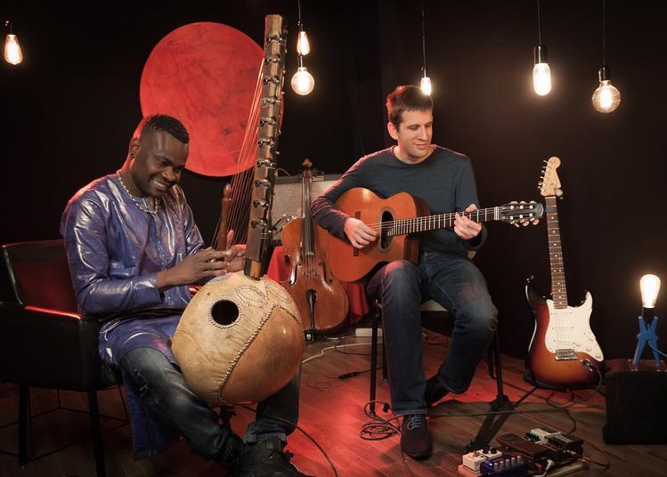 African Variations (musique du monde) à Surgeres