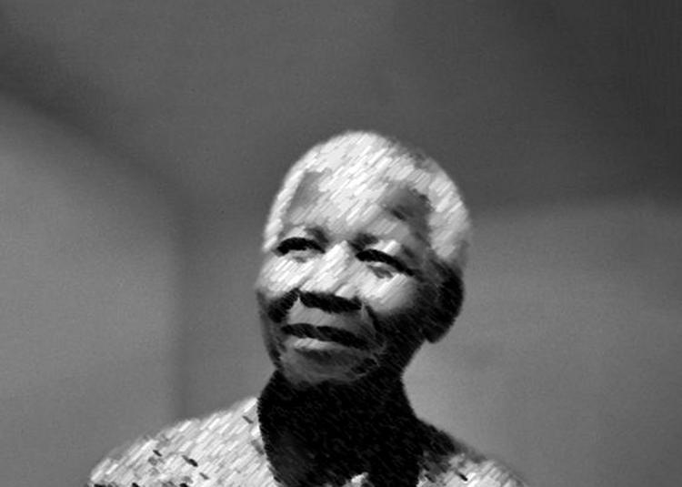 Afrika Mandela à Lyon
