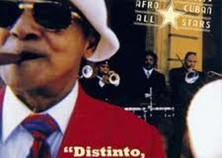 Concert Afro Cuban All Stars à Bezons