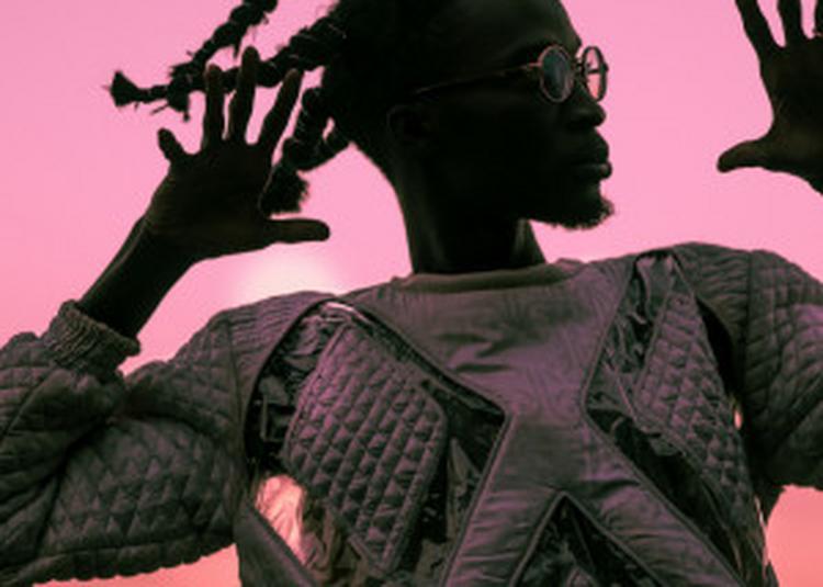 Afro-Futurisme / Morena Leraba Et Lua Preta (Lesotho, Angola, Pologne) - Baloji (Congo) - Ibaaku (Sénégal) à Paris 19ème
