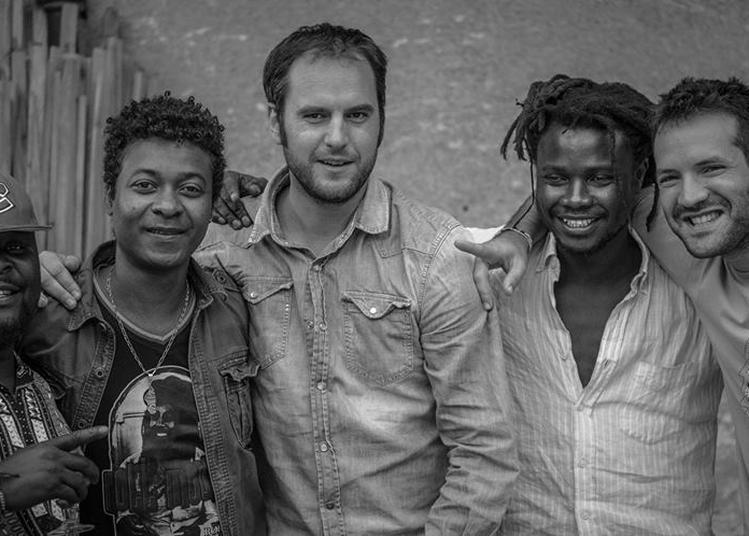Afro-Reggae & Dub à Chazelles sur Lyon