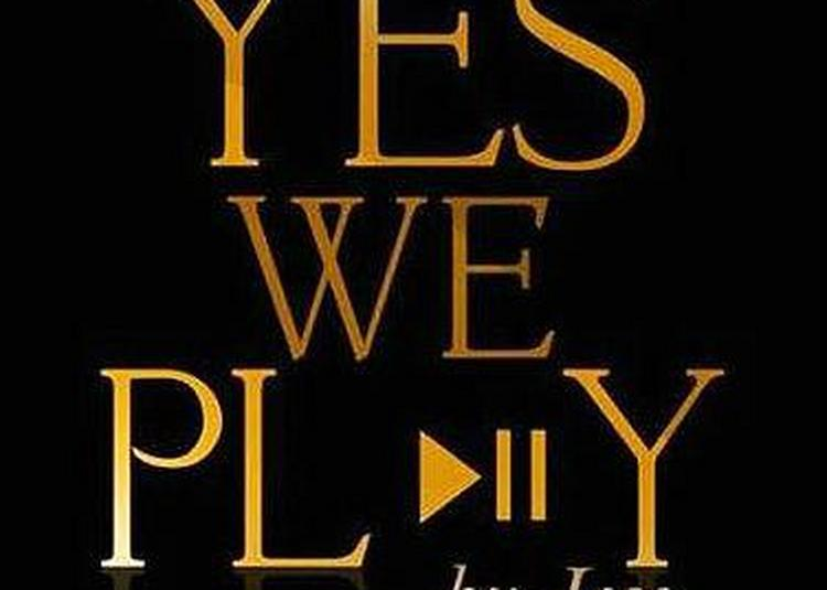 After Party #2 -Yes We Play Feat. Guillaume Perret à Paris 19ème