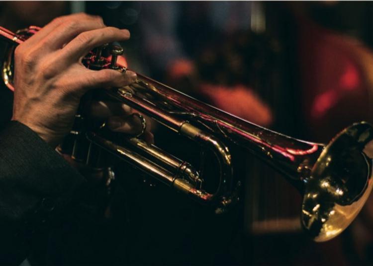 Afterwork Jazz avec Le Conservatoire (Valence) à Alixan