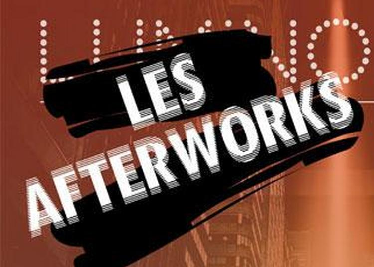 Les Afterworks Luminopolis à Bordeaux