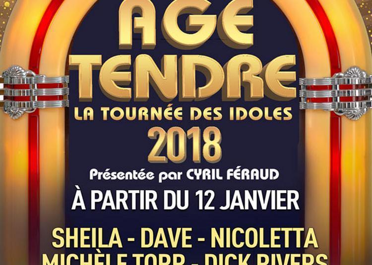 Age Tendre à Boulazac