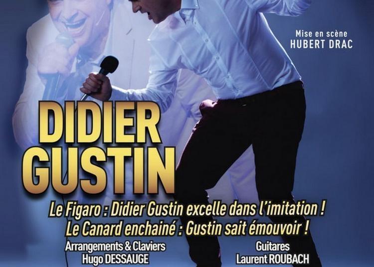 Ah, tu verras ! par Didier Gustin à Blois