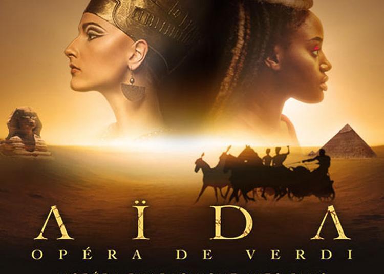 Aida à Lyon
