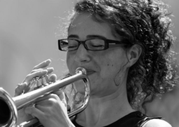 Airelle Besson quartet à La Garde Adhemar