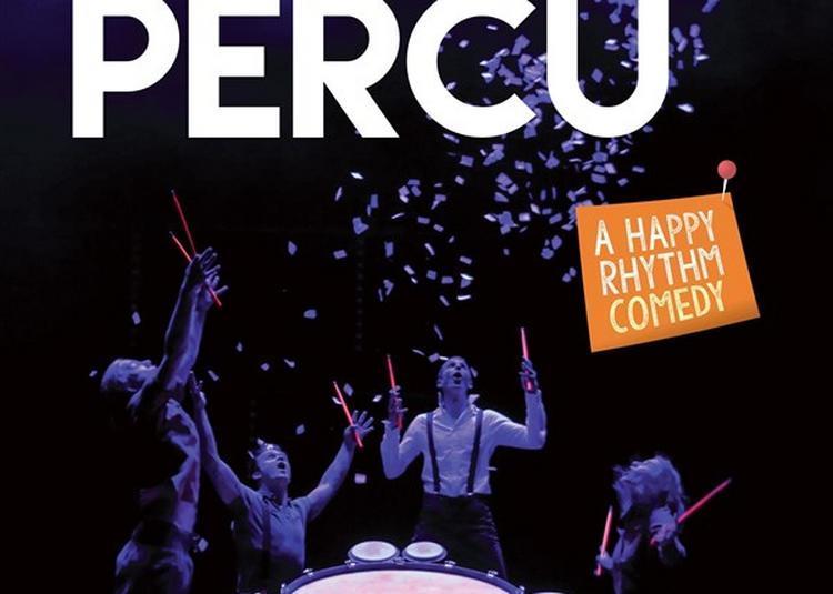 AkroPercu : A Happy Rythm Comedy à Avignon