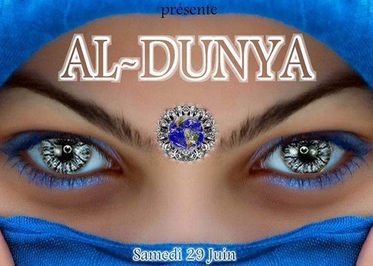 Al Dunya à Saint Benoit