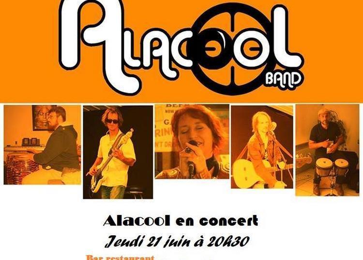 Alacool fête la Musique 2018 ! à Moliets et Maa