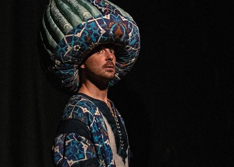 Aladdin à Maurepas