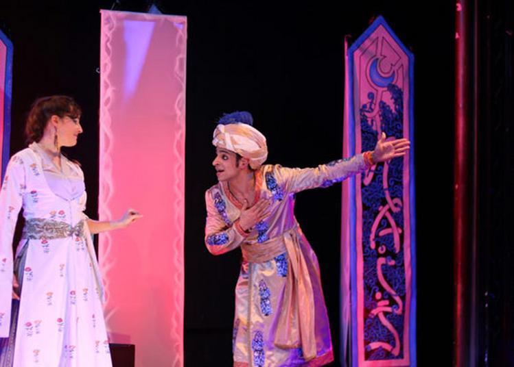 Aladdin à Plougonvelin