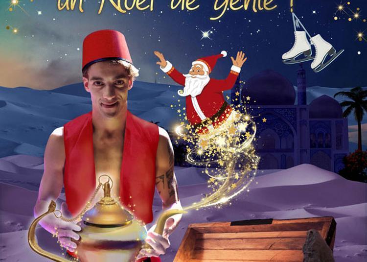 Aladdin Sur Glisse à Rouen