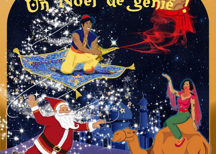 Aladdin, Un Noel De Genie à Lanester