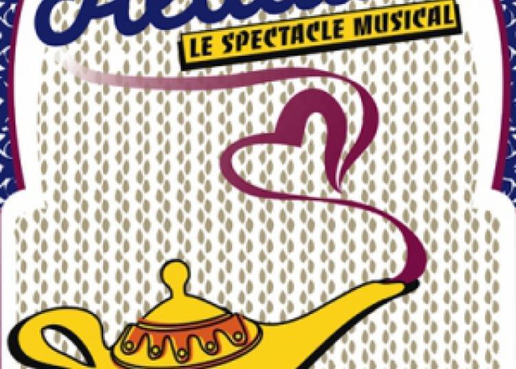 Aladin à Nantes