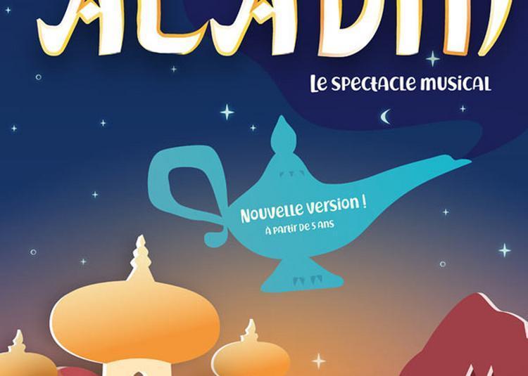 Aladin - Nouvelle Version à Nantes