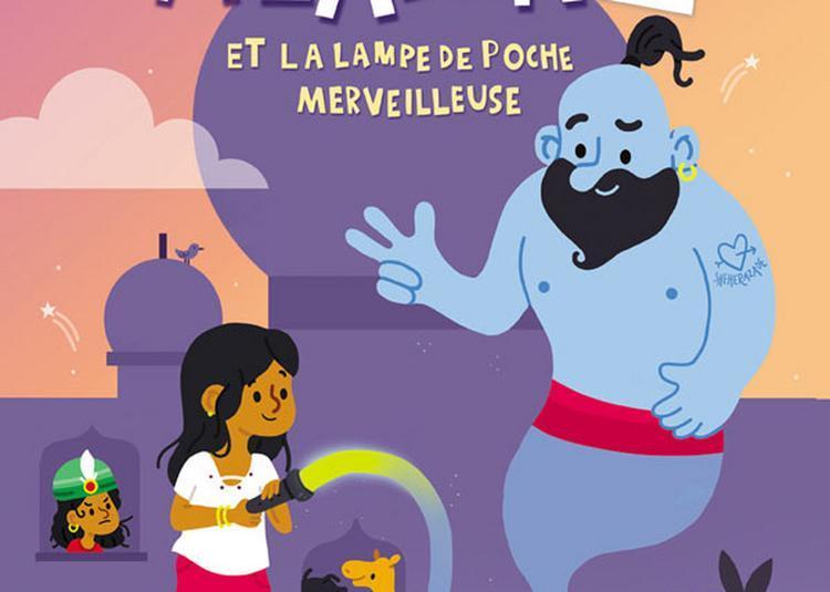 Aladine Et La Lampe Merveilleuse à Nimes