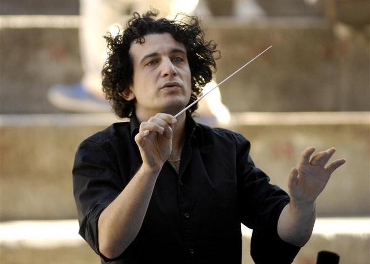 L'Âme Russe / Russian National Orchestra - Altinoglu - Pletnev à Paris 19ème
