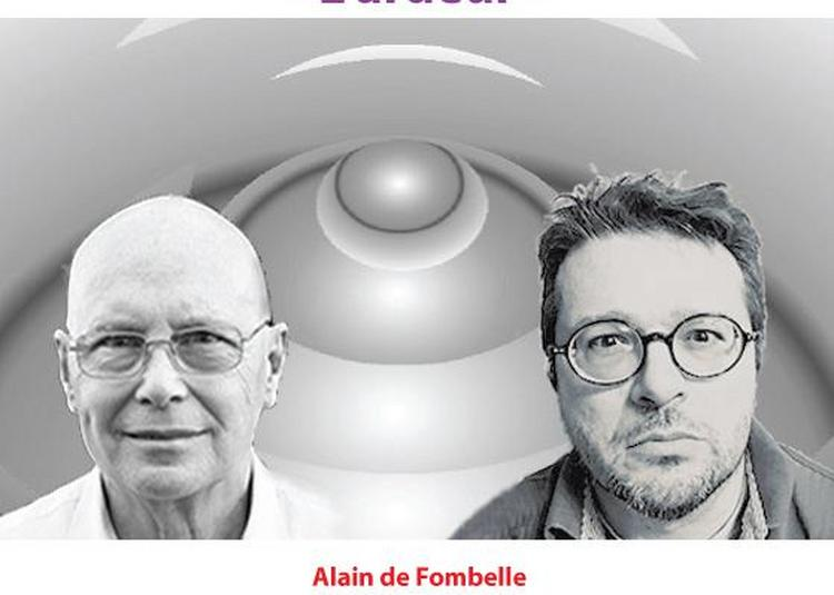 Alain de Fombelle - L'ouïe L'a Dit à Nice
