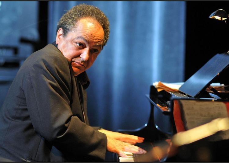 Alain Jean-marie Trio à Paris 1er