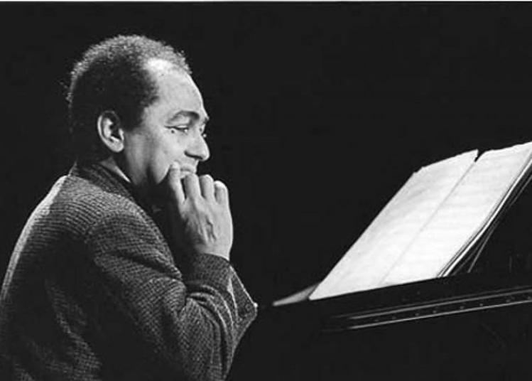 Alain Jean Marie Trio à Paris 1er