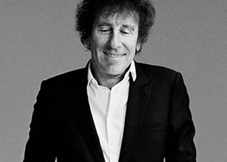 Alain Souchon à Grenoble