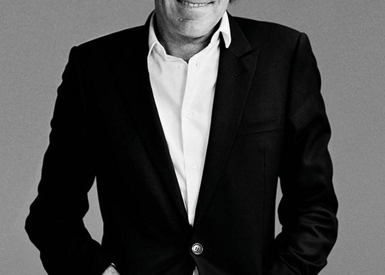 Alain Souchon - report à L'Isle d'Espagnac