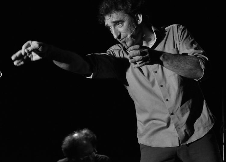 Alain Sourigues à Ondres