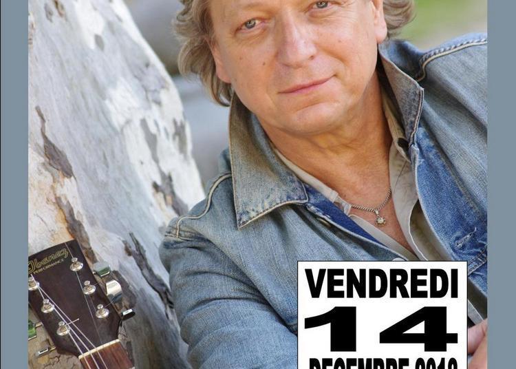 Alain Turban En Concert à Lablachere