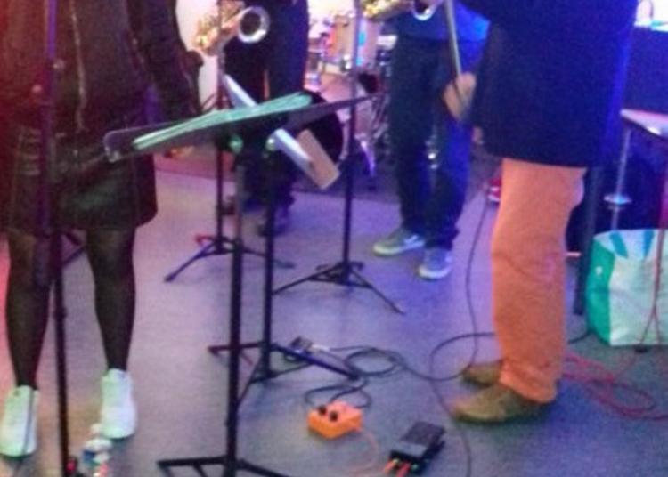 Alan Jack Orchestra / Jeddil Band à Angouleme