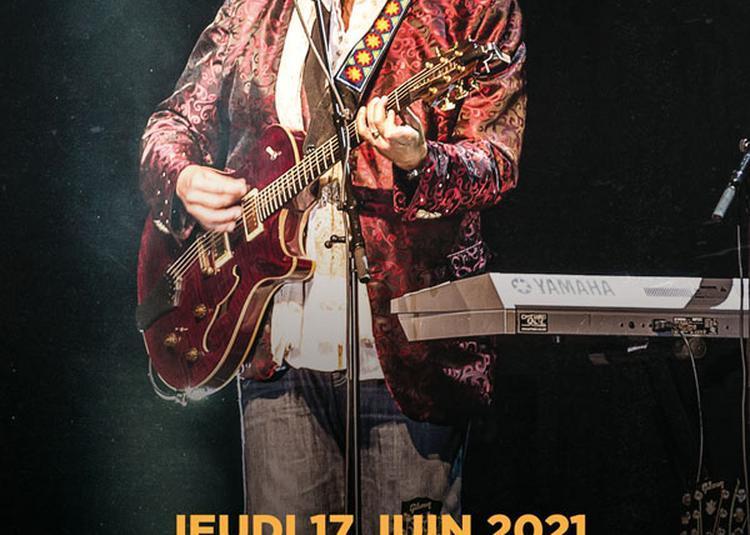 Alan Parsons Live Project - report à Paris 2ème