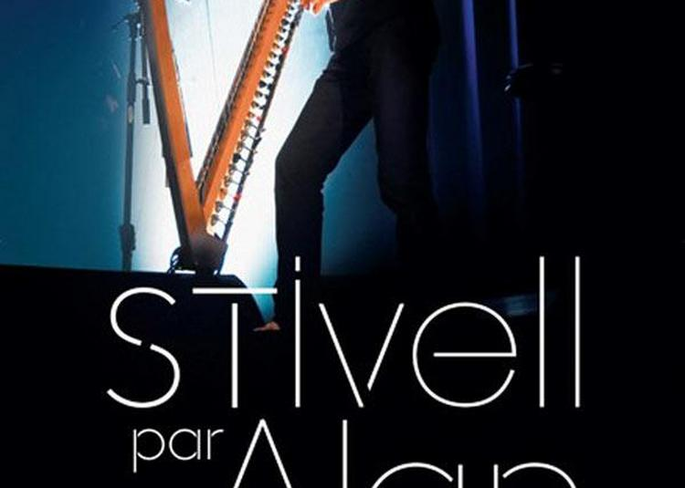 Alan Stivell à Lille