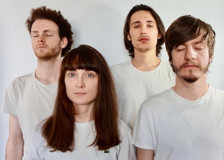 Alba Obert Quartet à Paris 1er