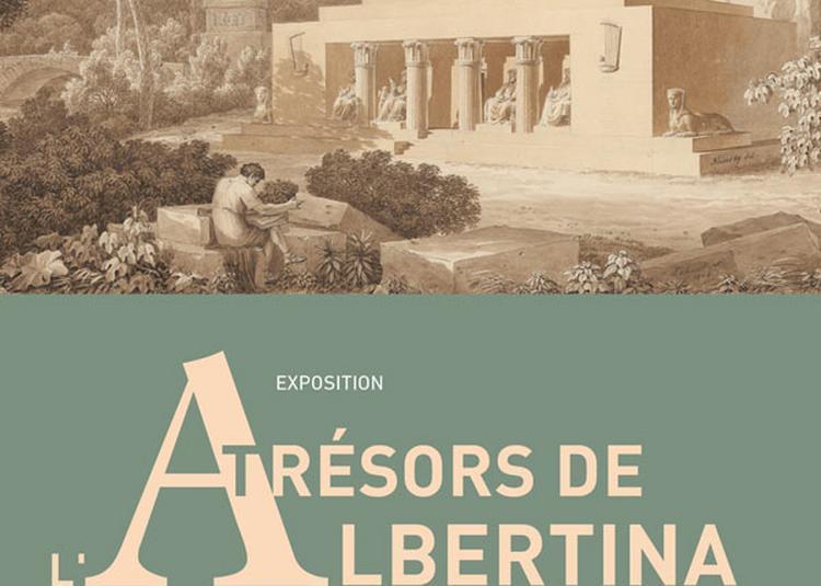 Albertina + Otto Wagner + Musée à Paris 16ème
