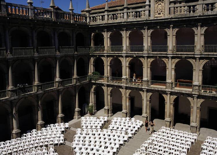Alcalá De Henares Et Son Université, Patrimoine De L'humanité à Paris 14ème