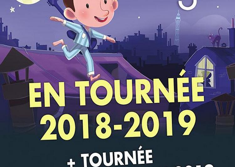 Aldebert - Enfantillages 3 à Toulouse
