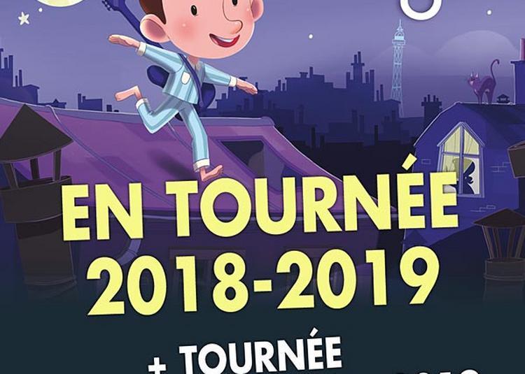 Aldebert - Enfantillages 3 : à Paris 19ème