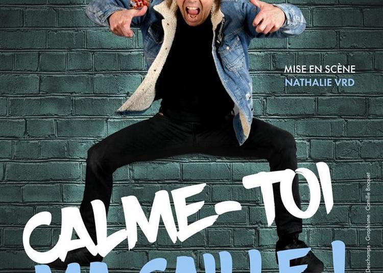 Alex Fontaine Dans Calme-Toi Ma Caille ! à Paris 19ème