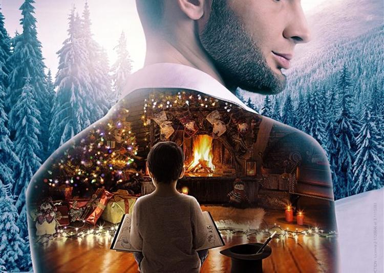 Alex Le Magicien Dans Dreamer, L'étincelle D'Un Rêve - Festival Cirque Et Illusion à La Ferte Alais