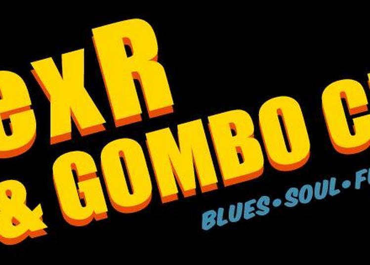Alex R et Gombo club à Marennes
