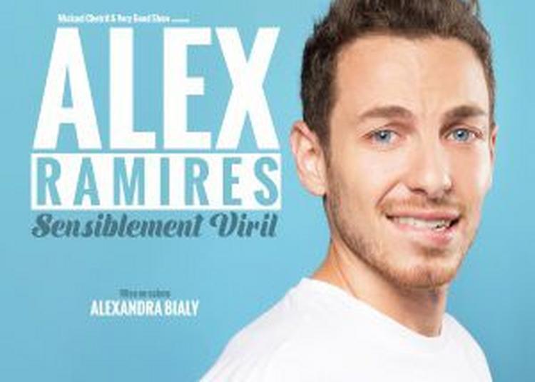 Alex Ramires à Pace
