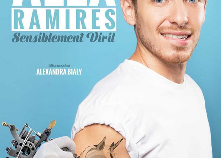Alex Ramires à Loudeac