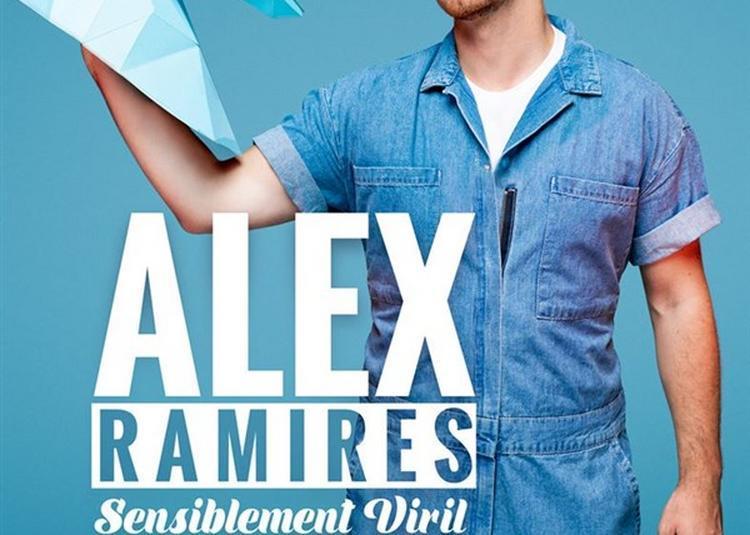 Alex Ramires Dans Sensiblement Viril à Paris 18ème
